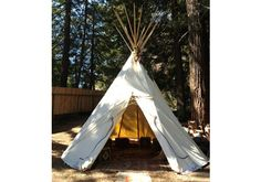 Archive Rentals Teepee