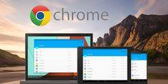 Chrome 52 Got Some Improvements For Linux, Mac, Windows