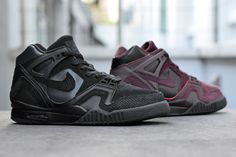 Nike Air Tech Challenge II Waterproof Pack | Sole Collector