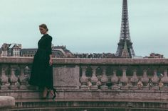 Am I Really Moving to Paris? | La Alaïsta