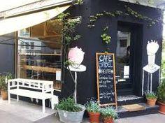 Bildergebnis für cafe babel stuttgart