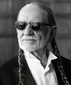 Willie Nelson is great. His music has carried me through life.  Seen him many times