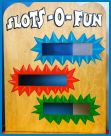 slots of fun frisbee game