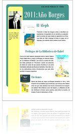 Guía de Lectura sobre Borges