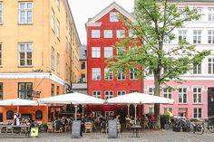 Danish Food Guide: 30 of the Best Restaurants in Copenhagen Copenhagen Restaurants, Copenhagen City, Copenhagen Travel, New Nordic, City Pass, Danish Food, Helsingborg, Eurotrip, Day Trips