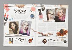 Topshop 214 Magazine AW/11