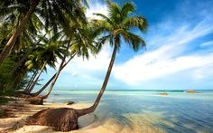Phuo Quac Island, Vietnam. Consider this tropical locale for an upcoming vacation or honeymoon.