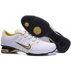 brand new 94bbb 04024 278564 008 Nike Shox R2 White Yellow J08018 Cheap Jordans, Nike Air  Jordans, Nike