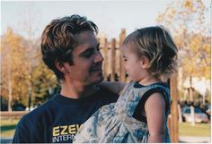 Paul and Meadow