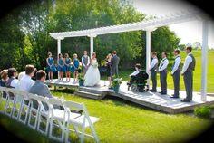 Carlos Creek Winery Photos, Ceremony & Reception Venue Pictures, Minnesota - Minneapolis, St. Paul, and surrounding areas