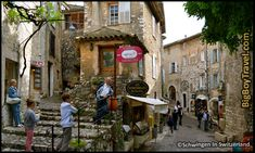 Top 25 Medieval Cities In Europe, Saint Paul De Vence France