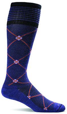 5cf4ecb9e2c Sockwell Women s Elevation Firm Graduated Compression Socks