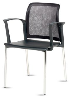 Class Breakout Chair - Product Page: http://www.genesys-uk.com/Class-Breakout-Chair.Html  Genesys Office Furniture Homepage: http://www.genesys-uk.com  The Class Breakout Chair is comfortable and practical, with it's ergonomic and modern design and simple clean-cut lines.