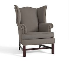 20% Off Upholstered Armchairs & Ottomans | Pottery Barn
