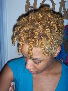 natural hair   McKenzie Renae