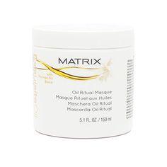 Matrix Biolage Exquisite Oil Oil Ritual Masque 150ml