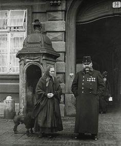 Vienna 1905-10