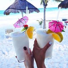 #Cheers to #Summer  ♥