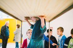 Semaine «petite enfance» | Centre culturel de Namur