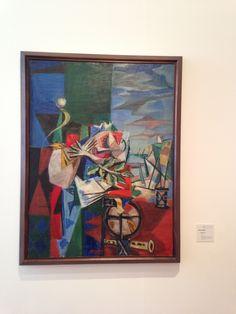 Jean le Moal - Musée des Beaux-Arts de Lyon - février 2015 - Photo Victor Vanoosten ✏✏✏✏✏✏✏✏✏✏✏✏✏✏✏✏ IDEE CADEAU / CUTE GIFT IDEA  ☞ http://gabyfeeriefr.tumblr.com/archive ✏✏✏✏✏✏✏✏✏✏✏✏✏✏✏✏