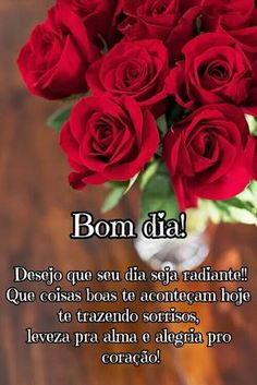 Pétalas Soltas Night Quotes, Morning Quotes, Good Afternoon, Good Morning, Portuguese Quotes, Romantic Love Quotes, No One Loves Me, Beautiful Flowers, Messages
