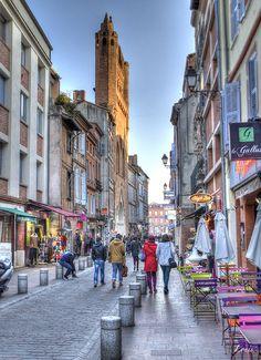 Toulouse Haute-Garonne Midi-Pyrénées