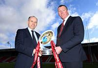 Kingstone Press Cider announces Rugby League sponsorship