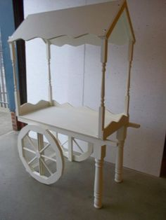 SWEET/CANDY CART-BRAND NEW SOLID WOODEN HAND MADE,FULLY FLAT PACK TO FIT IN MOST CARS,EASY ASSEMBLE | United Kingdom | Gumtree