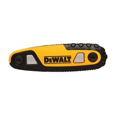 Dewalt DWHT70262M Folding Locking Hex Key Set - SAE