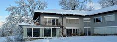 Translation house Looren, Switzerland