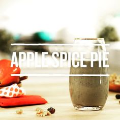 The time is always right for pie! Get your Apple Spice Pie fix in this delicious dessert Blast! RECIPE 1 Cup Spinach  1  Apple ½ Cup Blueberries ⅓ Cup Oats  ½ Teaspoon Cinnamon  5  Walnuts 1 Teaspoon Chia Seeds 1 Pinch Nutmeg  1 Cup Almond Milk