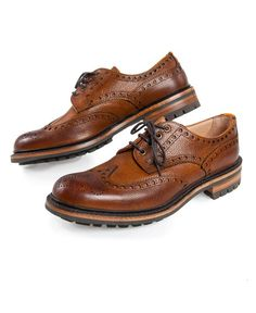 Superdry Premium Avon Shoe - Men's Shoes
