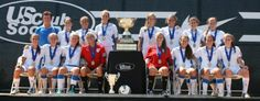 US Club National champions
