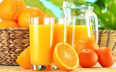 Who can say no to a refreshing, cold, orange juice in the morning? – Some orange juices contain high levels of fructose corn syrup and when you add sugar, colors and artificial flavors on top you will get something that could mess your organism. Read more about drinking larger amounts of fruit juice and its risk of obesity.