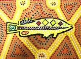 Artsonia Art Exhibit :: Austrailian Aboriginal Painting