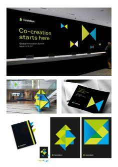 Constellium  Corporate Identity