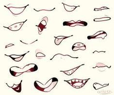 mouthsss by aellira