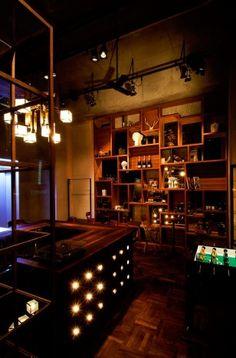 drink? BAR12 - Tokyo