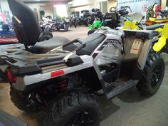 New 2017 Polaris Sportsman Touring 570 SP Silver Pearl ATVs For Sale in Arizona. 2017 Polaris Sportsman Touring 570 SP Silver Pearl,