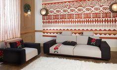 Colectia Bucovina creata de designerul Mihai Grama penru Mobila Dalin