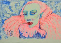 Beautiful Fairies, Is 11, Neon Colors, Saatchi Art, Disney Characters, Fictional Characters, Original Paintings, Aurora Sleeping Beauty, Fairy