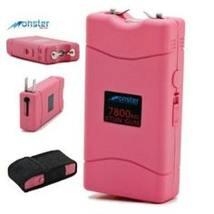 Is this legal?  I kind of want it.    THE SPY SPOT - 7.8 Million Volt Rechargeable Stun Gun w/Built-in LED Flashlight & Holster
