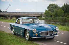 1959 Maserati 3500 - GT Coupe | Classic Driver Market
