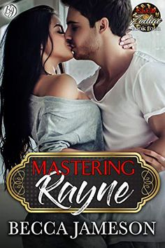 """Read """"Mastering Rayne"""" by Becca Jameson available from Rakuten Kobo. Secrets can turn into lies if they're kept for too long… For Rayne, guarding deep family secrets is a way of life. Fallen Series, Ex Girlfriends, Way Of Life, Romance Books, Fiction Books, Becca, Book Worms, My Books, Audiobooks"""