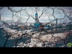 Revelan devastadores efectos del 'fracking' para la salud humana y el medioambiente - RT