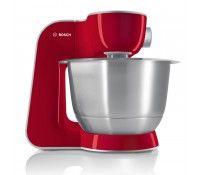 Robot de cocina rojo profundo - Bosch Empanadas, Kitchen Aid Mixer, Diy And Crafts, Bread, Bagels, Baking, Crepes, Valencia, Meals