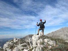 Miguel el Montañeru Solitario en Alta Montaña1