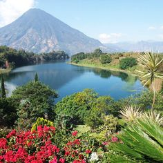 8. Guatemala | 17 Affordable Vacation Spots All Budget Travelers Need To Know About