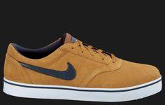 Nike Paul Rodriguez Vulc Rod - Maple/Classic Charcoal