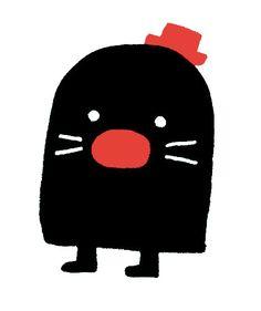 デジモ / 朝日新聞 Mascot Design, Creative Posters, Origami Art, Baby Cartoon, Cute Characters, Children's Book Illustration, Character Design Inspiration, Character Concept, Icon Design